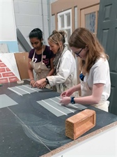 Women In Construction Event at Northampton College