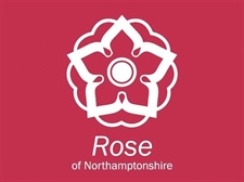 Northampton Academy honoured with 'Rose of Northamptonshire' award