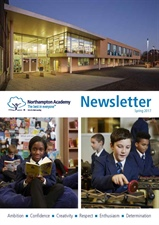 Spring Newsletter Now Available