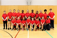 Meet the Sports Leaders!
