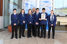 Young Carers in Schools Bronze Award