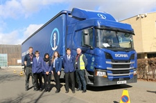 Kuehne + Nagel Logistics Workshop
