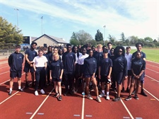Town Athletics Success
