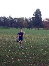 Town Cross Country Championships