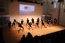 Secondary Schools Dance Competition a Great Success